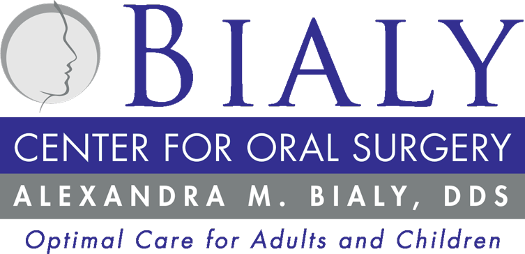 Bialy Center for Oral Surgery Logo